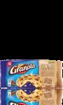 Cookies Coeur Extra Chocolat Granola