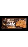 Super Cookies Coeur Fondant au praliné et amandes grillées Michel et Augustin