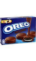 Biscuits Chocolat Au Lait Oreo