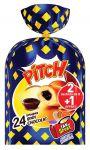 Brioches chocolat Pitch
