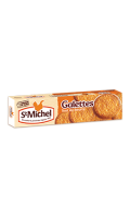 Biscuits galettes au beurre St Michel