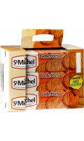 Biscuits galettes pur beurre St Michel