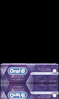 Dentifrice 3D White Luxe Éclat de Perle Oral-B