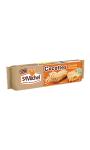 Biscuits céréale graines St Michel