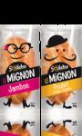 Sandwichs Le Mignon Sodebo