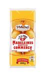 Madeleines de Commercy St Michel