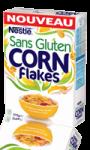 Corn Flakes sans gluten Nestlé