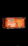 Biscuits Cookies chocolat noir Michel et Augustin