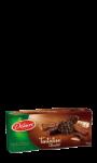 Biscuits assortiment Tentation Chocolat Delacre