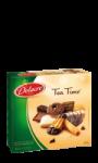 Biscuits Tea Time 10 recettes Delacre