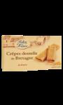 Biscuits crêpes dentelle de Bretagne Reflets de France