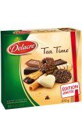 Biscuits assortiments Delacre