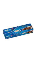 Biscuits meringue fourrée chocolat Bahlsen