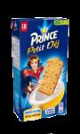 Biscuits pépites chocolat lait Prince de LU