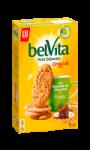 Biscuits noisette et chocolat BELVITA
