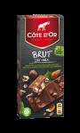 Côte d'Or Brut Lait Noisettes et Amandes Caramélisées
