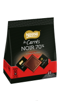 Chocolat noir 70% Nestlé