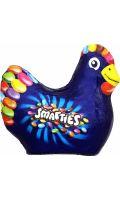 Bonbons figurine poule Smarties