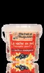 Yaourt La vache en pot à la Vanille de Madagascar Michel et Augustin