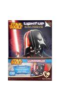 Calendrier de l'Avent Star Wars Light Up Disney