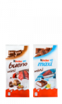 Chocolats mini Kinder Maxi