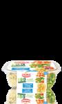 123 Salade saumon Daunat