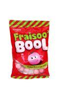 Bonbons Fraisoo'Bool fraise Verquin