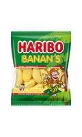 Bonbons Banan's Haribo