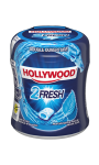 Hollywood Bottle 2FRESH Menthe Fraiche Menthe Forte