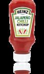 Ketchup hot Jalapeño Chilli Heinz