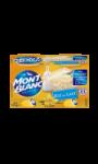 Dessert riz au lait Mont Blanc