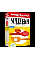 Fleur de maïs format familial, sans gluten Maïzena