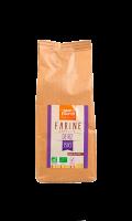 Farine bio complète de riz Mon Fournil