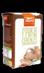 Farine Pour Pain Aux Céréales Mon Fournil