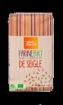 Farine bio semi-complète seigle Mon Fournil