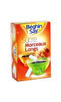 Sucre morceaux n°3 longs Béghin Say