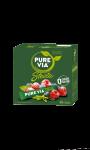 Sticks Stevia Pure Via