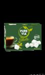 Morceaux Stevia Pure Via