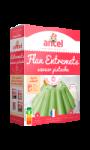 Préparation dessert flan entremets pistache Ancel