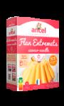 Préparation dessert flan entremets vanille Ancel