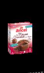 Préparation dessert mousse au chocolat Ancel