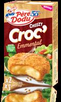 Cheezy Croc' Emmental Père Dodu
