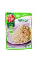 Quinoa Bio Bio Express Céréal