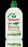 Liquide vaisselle Ecologique Dermosensitive à la Provitamine B5 Rainett