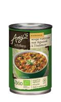 Soupe bio légumes à l'italienne Amy's Kitchen