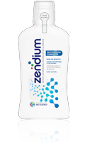 Bain de Bouche Protection complète Zendium