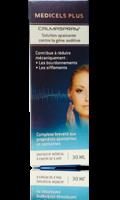 Solution apaisante contre la gêne auditive Medicels Plus