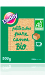 Petits Cubes Pure Canne BIO Daddy