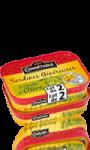 Les Sardines Généreuses à l\'huile d\'olive Connétable