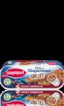Filets De Maquereaux Grillés Sauce Barbecue Saupiquet